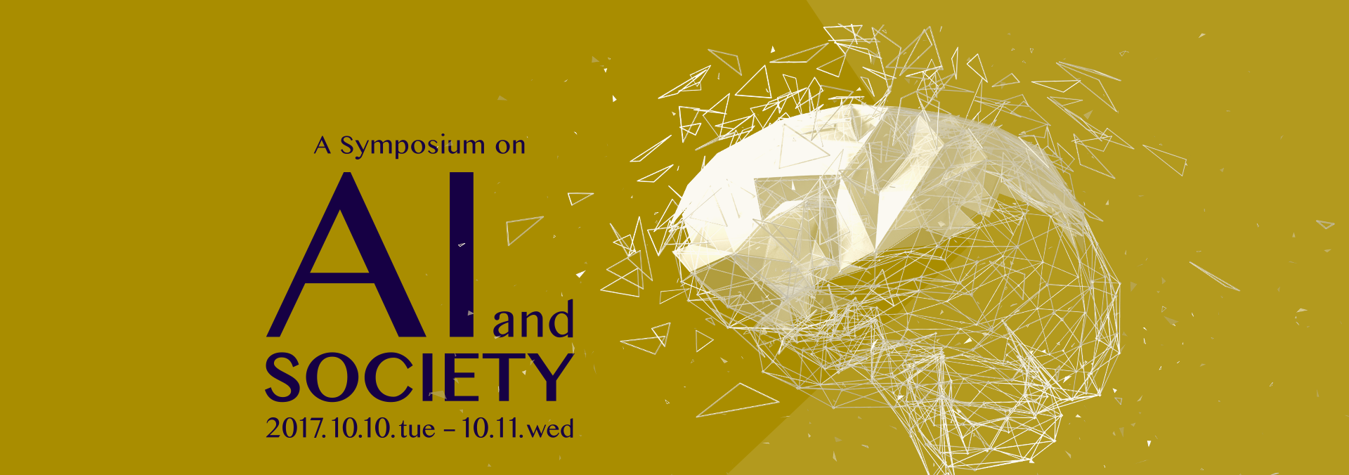 AIandSociety Symposium